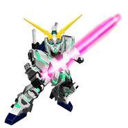 Unicorn Gundam Super Robot Wars X-Ω 5