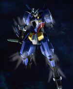 AGE-1S Gundam AGE-1 Spallow (Ep 14) 01