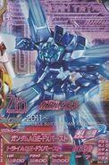 Gundam Age-FX Burst Gold