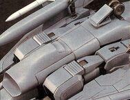 Model Kit MSZ-006D Z plus D9