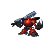 Super Gundam Royale Corin Nander Kapool3