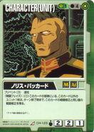 Chara Norris Packard p02 GundamWar