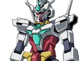 PFF-X7II Core Gundam II
