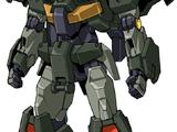 GNT-0000SDV Gundam 00 Command Qan[T]
