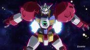 AGE-1T Gundam AGE-1 Titus (GBD Ep 11) 02