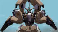 ASW-G-11 Gundam Gusion Rebake Full City (Episode 50) Close up (2)