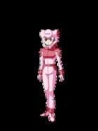 G Gen Cross Rays Custom Character (Female ZAFT Pilot with Helmet)