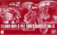 HGUC Ple Two's Qubeley Mk-II
