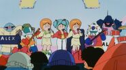 Mobile Suit SD Gundam's Counterattack - Episode 1 07