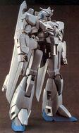 Model Kit MSZ-006D Z plus D7
