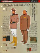 Officers in Jaburo page 45-11