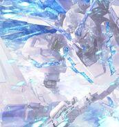 Full Armor Unicorn Gundam Plan B by Hajime Katoki