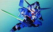 Gundam AGE 1 Sparrow
