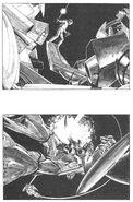 Gundam Chars Counterattack - High Streamer RAW Novel V01-249