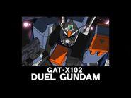 145 GAT-X102 Duel Gundam (from Mobile Suit Gundam SEED)-2