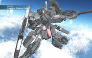 Cherudim Gundam SAGA Sky Wallpaper