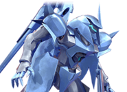 Gafran Gundam Versus