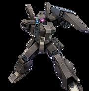 Gundam Online Wars Jegan Ecoas 2