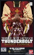 HGGT-Atlas Gundam Theatrical Exclusive Clear Ver