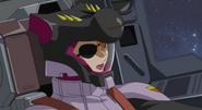 Hilda Harken, Pilot Suit 01 (Seed Destiny HD Ep49)
