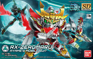 SD RX-Zeromaru