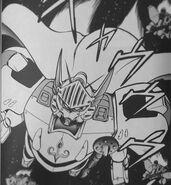 VG Manga Knight v2