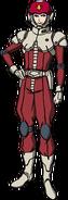 Erik-blanke normal-suit