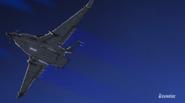 Garuda Underside