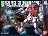 Hguc-rgm78gs