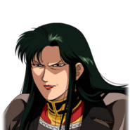 SD Gundam G Generation Genesis Character Face Portrait 2 0826