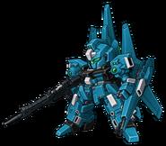 Super Robot Wars Z3 Tengoku Hen Mecha Sprite 103