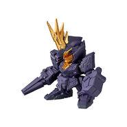 Unicorn Gundam 02 Banshee Dash
