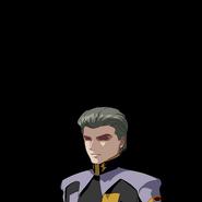 ZAFT Captain (SRW Z)