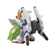 Gundam F91 Twin VSBR Set Up Type Next