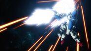 Gundam Perfect Mission (30th anniversary) 11