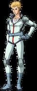 Io Fleming (Pilot Suit)