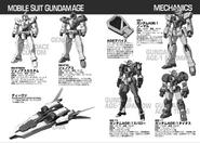 Novel Mechanic Sheet 1