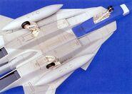 Model Kit Wyvern3