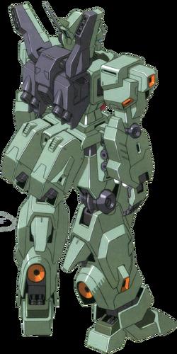 Rear (Moon Gundam)