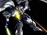 EW Wing Zero machine cannon