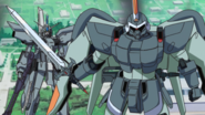 GINN Heavy Blade 01 (Seed HD Ep2)