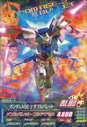 Gundam AGE-2 Double Bullet Try Age 13