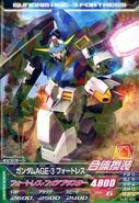 Gundam AGE-3 Fortress Try Age 7