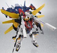 RobotDamashii GundamDoubleX-GFalcon p01 sample