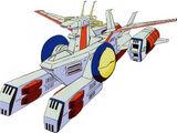 SCV-70 White Base