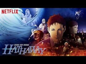 """""""Mobile_Suit_Gundam_Hathaway""""_Coming_Soon_exclusively_on_Netflix"""