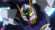 Build Gundam Mk-II Face Close-Up2