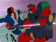 MFGG-EP9-Casshing-stabbed-by-Shining-Gundam