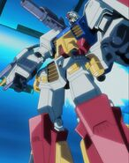 PF-78-1 Perfect Gundam (GBF)