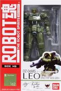 RobotDamashii oz-06ms-SpaceMossGreen p01